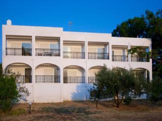Apartment in Akti Salonikiou, Sithonia, ID: 3173 - Metagkitsi vacation rentals