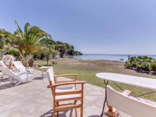Detached house in Nikiti, Sithonia, ID: 459 - Agios Nikolaos vacation rentals