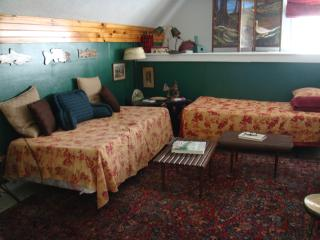 Parks Edge Inn - Suite 5 - Millinocket vacation rentals