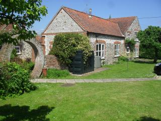 3 bedroom Cottage with Outdoor Dining Area in Thornham - Thornham vacation rentals