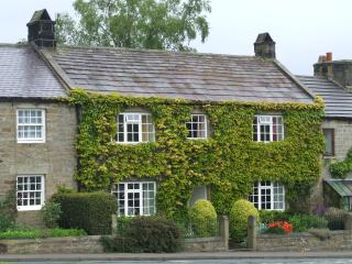 Traditional Yorkshire stone cottage -Ripon - Kirkby Malzeard vacation rentals