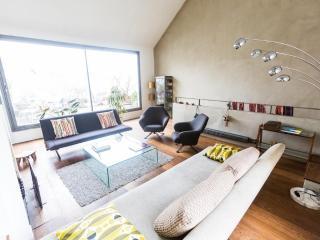 Maison d'architecte de 300 m2 - Paris vacation rentals