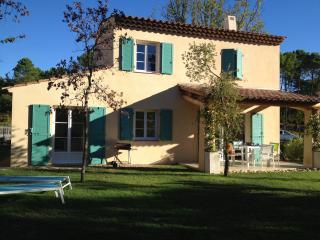 New villa in Golfe de St-Tropez - La Mole vacation rentals