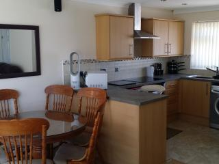 South facing Sea Side Flat - New Romney vacation rentals