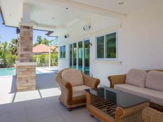 Orchid Paradise Homes OPV04 - Hua Hin vacation rentals