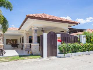 Orchid Paradise Homes OPV15 - Hua Hin vacation rentals