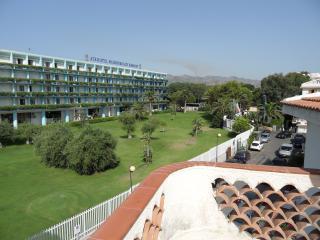 Cozy seaview penthouse at Recanati - Giardini Naxos vacation rentals