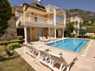 Dream Holiday Villa (5), Alanya, Turkey - Alanya vacation rentals