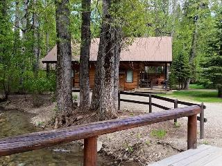 Cabin 8 - Glacier Wilderness Resort - West Glacier vacation rentals