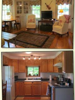 3 bedroom Farmhouse Barn with Internet Access in Rhinebeck - Rhinebeck vacation rentals