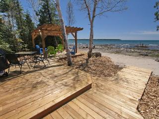 Paradise Bay cottage (#272) - Tobermory vacation rentals