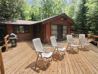Bright 2 bedroom Wiarton Cottage with Television - Wiarton vacation rentals