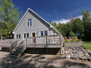 The Grey Chalet cottage (#507) - Tobermory vacation rentals