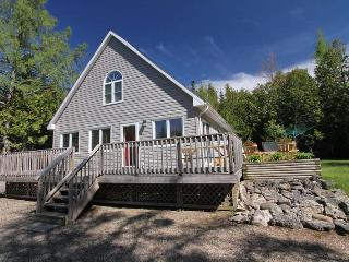 Perfect Cottage with Deck and Internet Access - Tobermory vacation rentals