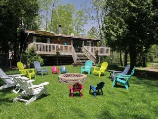 Unwind Inn cottage (#573) - Sauble Beach vacation rentals