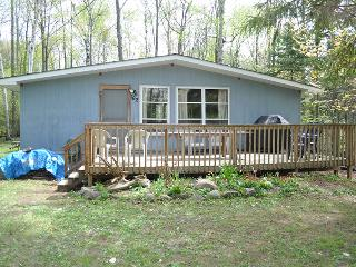 Nice Cottage with Television and DVD Player - Point Clark vacation rentals