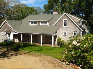 Vineyard Waterfront with Pool - Oak Bluffs vacation rentals