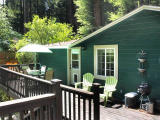 CHERRY CREEK - Guerneville vacation rentals