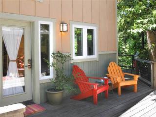 REST EASY - Guerneville vacation rentals