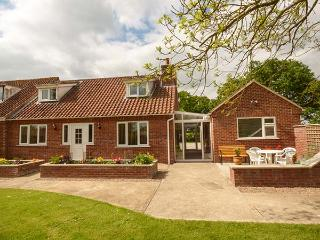 WOODLAND VIEW pet-friendly, woodburner, rural location in Wragby Ref 916417 - Wragby vacation rentals