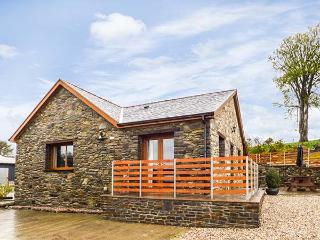 Y BWTHYN family-friendly cottage, on working farm in Pontrhydfendigaid Ref 924676 - Pontrhydfendigaid vacation rentals