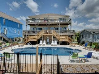 Aboard Delight West - Emerald Isle vacation rentals