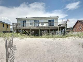 Cozy 2 bedroom House in Emerald Isle - Emerald Isle vacation rentals