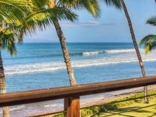 Puamana 254-1 Superior Ocean Front - Lahaina vacation rentals