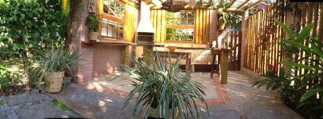 Beautiful 2 bedroom Maresias Condo with Internet Access - Maresias vacation rentals