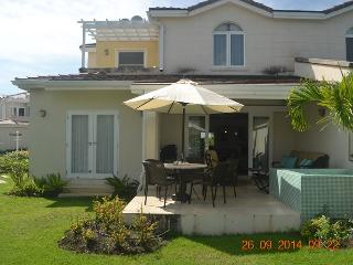 Bright 3 bedroom House in Oistins - Oistins vacation rentals