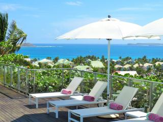 Mango at Orient Bay, Saint Maarten - Ocean View, Gated Community, Pool - Orient Bay vacation rentals