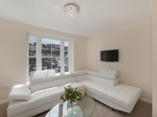 5 Montpellier Apartments, The Quay located in Brixham, Devon - Brixham vacation rentals