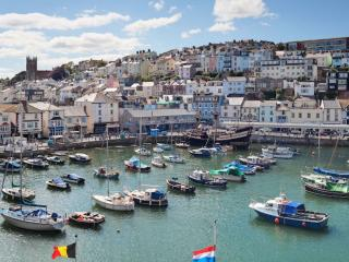 Montpellier Apartments, The Quay located in Brixham, Devon - Brixham vacation rentals