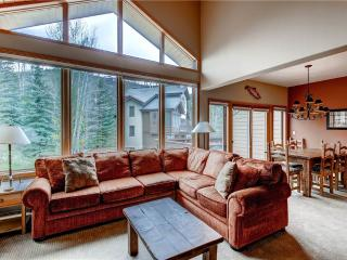 Bright 4 bedroom House in Steamboat Springs with Deck - Steamboat Springs vacation rentals