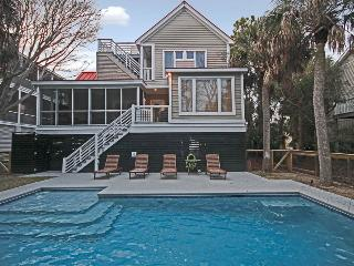Nice House with Deck and Internet Access - Isle of Palms vacation rentals