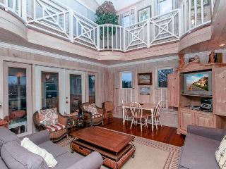 Nice House with Deck and Internet Access - Sullivan's Island vacation rentals