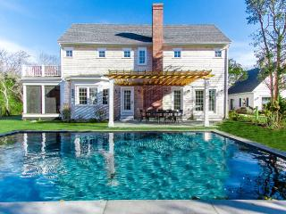 CAST2 - New for 2015, Luxury Home with Pool, In Town Location, A/C, Screened Porch - United States vacation rentals