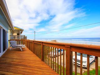 Bethune New Smyrna Beach Oceanfront 4 Bedroom - New Smyrna Beach vacation rentals