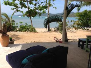 Beach house directly on the beach in Phuket - Phuket vacation rentals