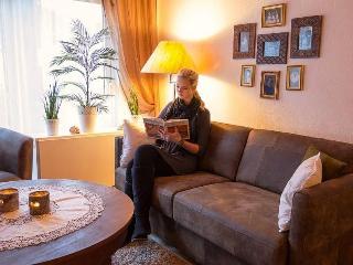 Vacation Home in Bad Harzburg - 883 sqft, spacious, bright, modern (# 5441) - Bad Harzburg vacation rentals