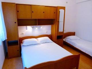 Lovely Apartment in a Croatian Villa (1) - Seget Vranjica vacation rentals