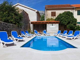 Gorgeous 5 bedroom House in Orebic - Orebic vacation rentals