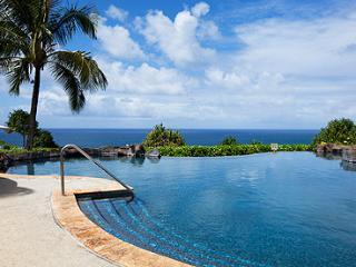 Westin Princeville Ocean Resort Villa - Princeville vacation rentals