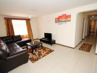 Furnished Apartments 3bdr 2bath Nakuru Kenya - Nakuru vacation rentals