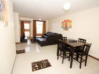 Furnished Mansions 4bdr 4bath Nakuru Kenya - Nakuru vacation rentals