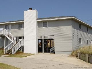 Hall Cottage - Kill Devil Hills vacation rentals