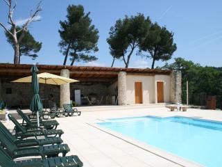 La Ribelle en Provence - Lou Cade - L'Isle-sur-la-Sorgue vacation rentals