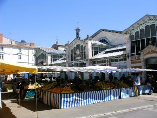 Petit 2 pièces hyper centre de La Rochelle - La Rochelle vacation rentals