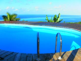 1 bedroom Bungalow with Internet Access in Uturoa - Uturoa vacation rentals