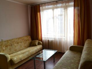 Rezident Apartment on Sevastopolskaia - Moscow vacation rentals